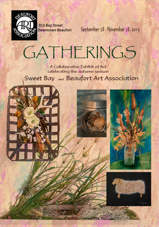 Sweet Bay and BAA: Gatherings
