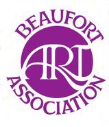 Beaufort Art Association Logo