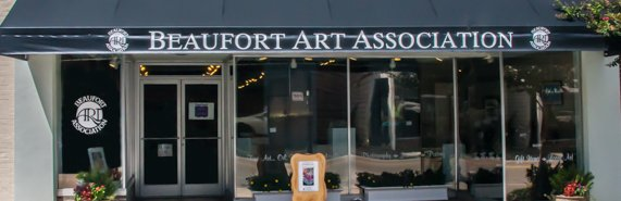 Beaufort Art Association Gallery